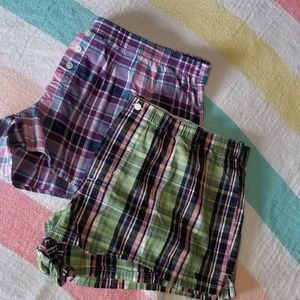 Other - *Aerie/Old Navy* Sleep Shorts - Bundle of 2